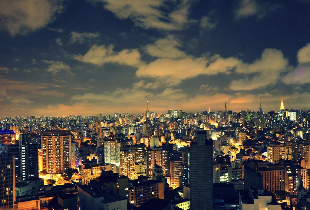 New York to Sao Paulo flights