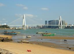 Guangzhou to Haikou flights