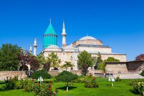 Istanbul to Konya flights