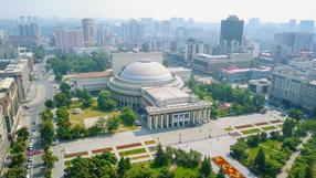 Almaty to Novosibirsk flights