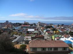 Santiago to Punta Arenas flights