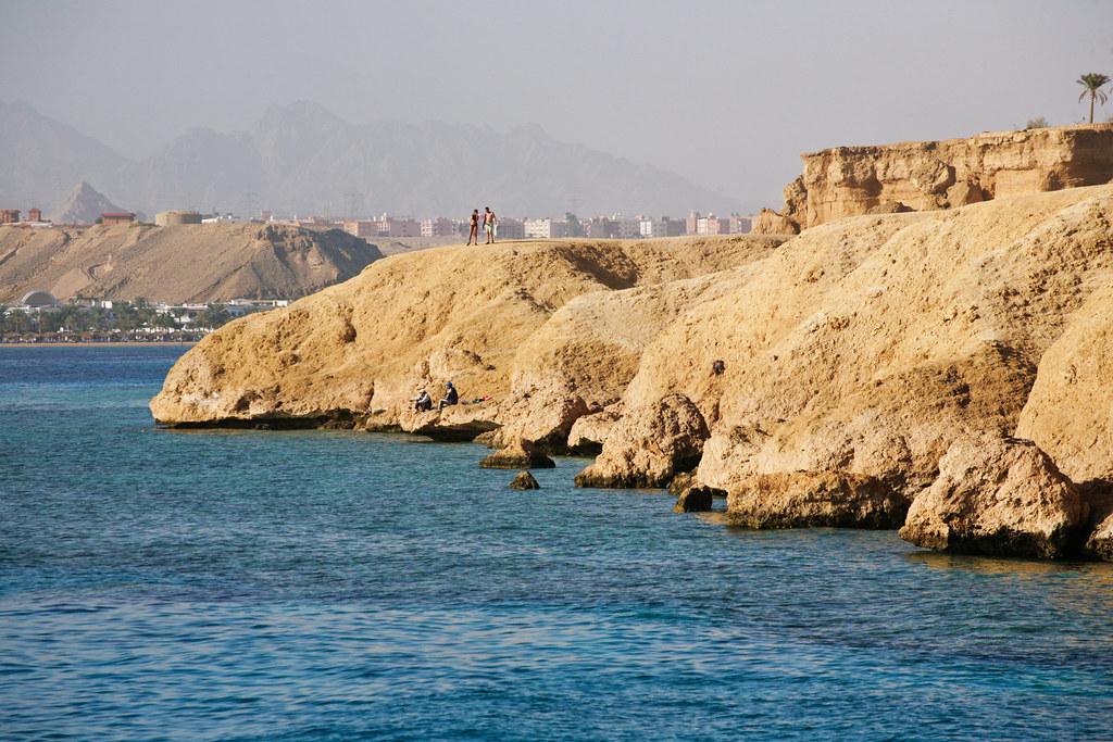 Cairo to Sharm ash Shaykh flights