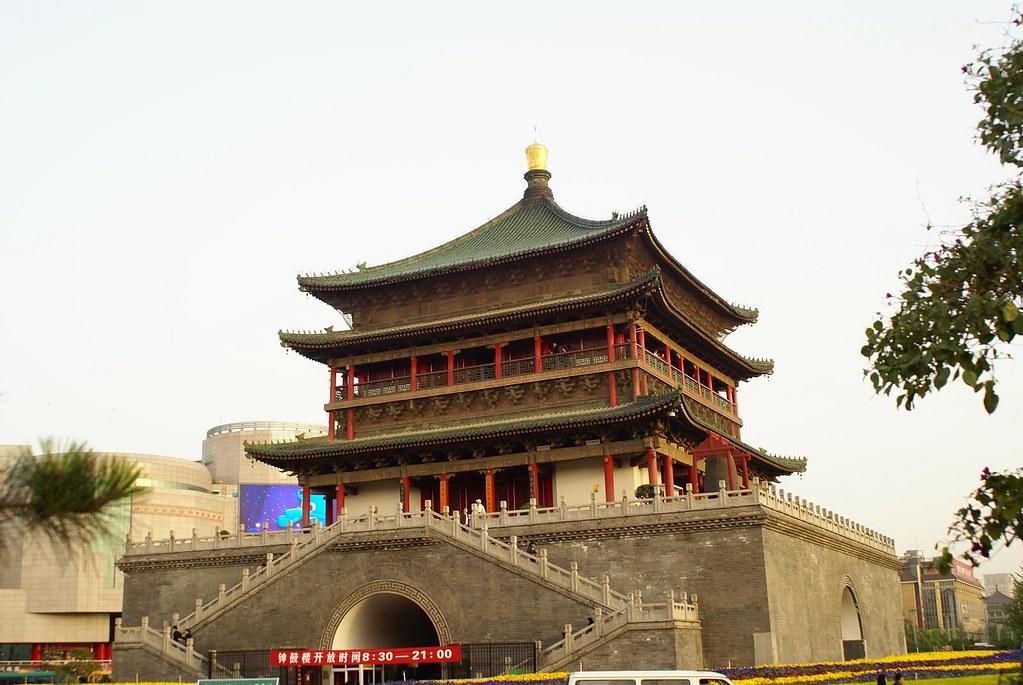 Hong Kong to Xi'an flights