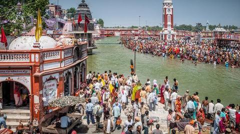 Ardh Kumbh Mela 2019: Dates, Events & More