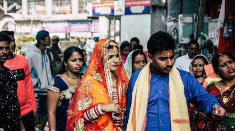 "No ""Wedding Bells"" During the Kumbh Mela: Here's Why!"