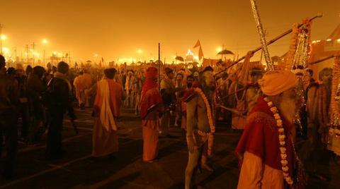 Why Visit Ardh Kumbh Mela 2019? Top 5 Reasons