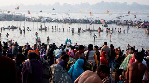 IRCTC makes special arrangements for passengers during Kumbh