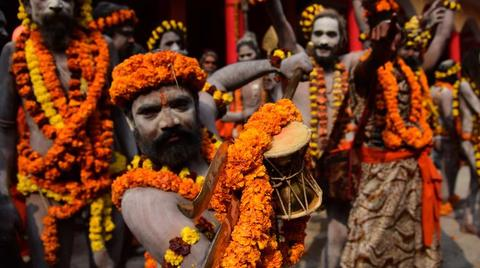 Fasting and Festivities: Top Updates for Kumbh This Week