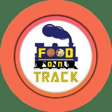 IRCTC Food Booking